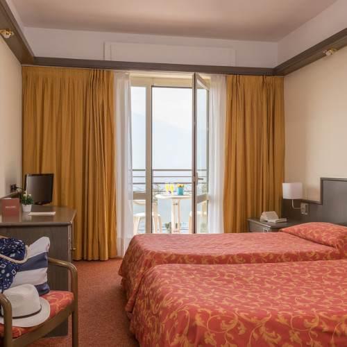 gute hotels in side